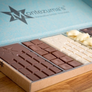 Montezuma's Real Chocolate Club