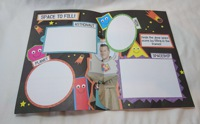 Mister Maker Club Activity Book